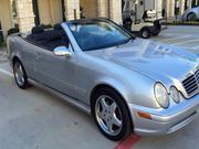 2000 Mercedes-benz V8